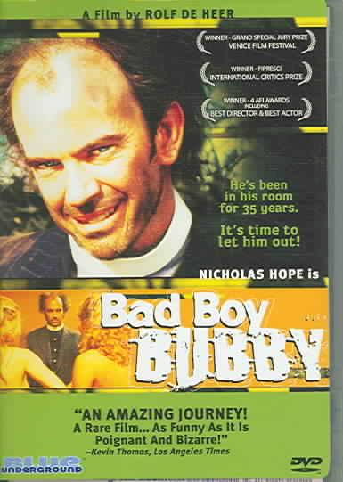 BAD BOY BUBBY BY HOPE,NICHOLAS (DVD)